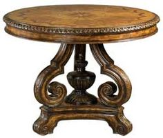 "48"" Ambella Home Algiers Center Table 06642-910-001 #BlondyBathHome #LivingroomTables #Livingroom #Tables"