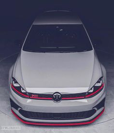 """947 Likes, 7 Comments - VOLKSWAGEN GOLF MK7 CLUB (@vw.mk7club) on Instagram: """"VW GOLF MK7 GTI CLUBSPORT , THAT COLOR COMBO——————————————————————————————— OWNER:…"""""""