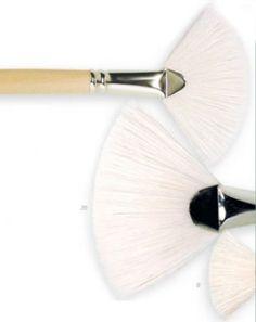 Brushes, Mood, Blush, Paint Brushes, Makeup Brush