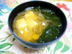 基本のお吸い物 レシピ・作り方 by ぱんだna|楽天レシピ