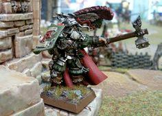 Warhammer - Empire Foot Knight