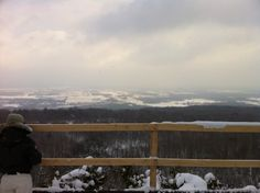 Great snowshoeing, cross country skiing, and hiking.