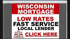current mortgage rates wi