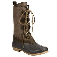 Tory Burch Argyll lace-up boots, $395 toryburch.com
