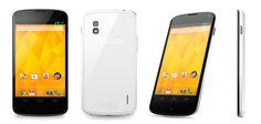 Nexus 4 in weiß offiziell vorgestellt Cell Phones For Sale, New Mobile Phones, Android Ice Cream Sandwich, Smartphone, Hongkong, New Business Ideas, Latest Android, Future Tech, Glitz And Glam
