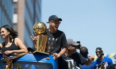 Warriors guard Stephen Curry tops list of NBA jersey sales = Golden State Warriors star Stephen Curry has sold more NBA jerseys than any other player in the league since April, according to the NBA's official Twitter account. The 2015 and 2016 NBA Most Valuable Player finished ahead of.....