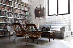 la closerie : #InteriorDesign