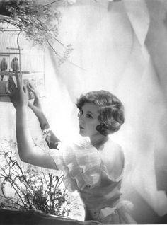 Nancy Beaton by Cecil Beaton - 1932