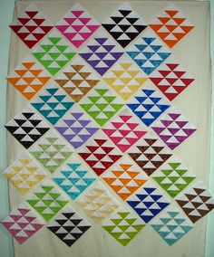 The Academic Quilter: Decisions, decisions