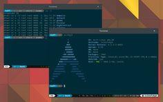 Powerline ist ein cleveres Addon für das Linux-Terminal, das die Shell nicht nur optisch aufwertet, sondern auch zahlreiche neue Funktionen ermöglicht.