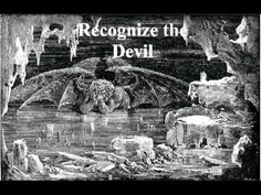 Recognize the Devil by Dr Percy Ray