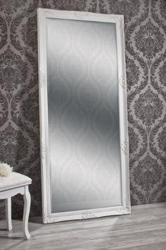 Wandspiegel Spiegel weiss Barock ALAINE 180 x 80 cm , http://www.amazon.de/dp/B00E5W0OKA/ref=cm_sw_r_pi_dp_pJ5-rb0B5C157
