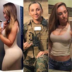 Opinion you Femal naked marine afghanistan