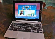 Cómo instalar y desinstalar aplicaciones Android en un Chromebook