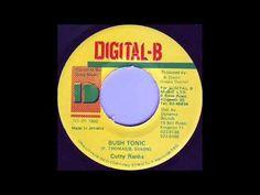 Bush Tonic Riddim (1996) Cutty Ranks,Daddy Screw,Louie Culture & More (Bobby Digital) Mix By Djeasy - YouTube