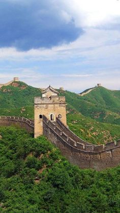 Great Wall of China we only want to go to exotic places haha weve talked about going hear as well like all my pins of places we would like to go
