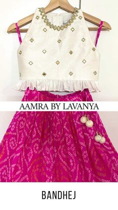 Toddler Girl Dresses, Toddler Outfits, Kids Outfits, Girls Dresses, Baby Dresses, Indian Designer Outfits, Indian Outfits, Designer Dresses, India Fashion
