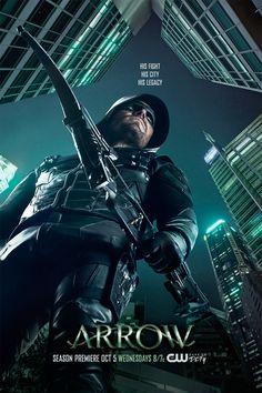 Deux nouveaux posters ont été dévoilés concernant deux séries TV de la CW : Arrow et The Flash. Les deux images mettent en avant les deux héros. Rappelons que la saison 5 d'Arrow vera Oliver Queen occuper son nouveau poste de maire de... | ACTUALITÉ | MDCU COMICS