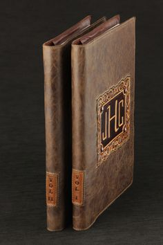 Custom Journals By Ethos Brands Contact Us Today To Customize Your Journal Portfolio