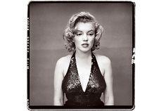 Marilyn by Richard Avedon