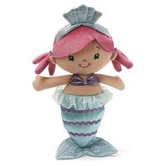 Mermaid plush Dolls pattern - Pesquisa Google