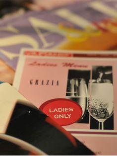 Treće po redu Grazia & Vapiano Ladies Night