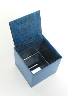 Yoko Ono, Box of Smile (2012)