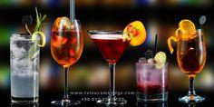 انواع نوشیدنی غیر الکلی به فرانسه