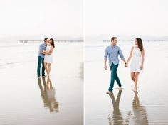 www.jodeedebes.com, Marina Del Rey Engagement Session Photos
