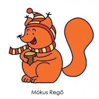 A sorozat szereplői | Bogyó és Babóca Hobbit, Winnie The Pooh, Disney Characters, Fictional Characters, Cartoon Ideas, Illustration, Taps, Amigurumi, Winnie The Pooh Ears