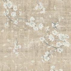 Chinoiserie Blossom Fantasia 24' L x 34
