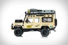 Land Rover Defender 110, Landrover Defender, How To Make Bacon, Toyota Fj Cruiser, Land Cruiser, Lifted Ford Trucks, Toyota Hilux, Custom Lego, Custom Decals