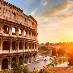 Mange store oplevelser i Rom. Vi gad godt på storbyferie i Rom <3 Find din næste storbyferie her: http://www.apollorejser.dk/rejser/storbyferie