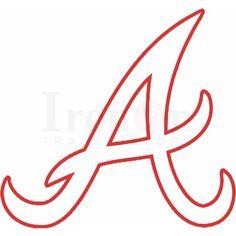 Atlanta Braves Logo Iron on transfers N3119 $2.00-irononstickers.net