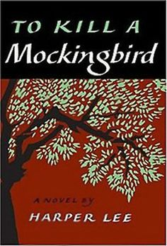 "Harper Lee's To Kill A Mockingbird. My favorite book""^_^"""