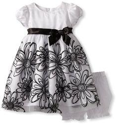 Children's Apparel Network Baby-girls Infant 2 Piece Woven Dress and Panty, White, 24 Months Children's Apparel Network,http://www.amazon.com/dp/B00AMLJJRW/ref=cm_sw_r_pi_dp_dSAesb078JGKE2X9