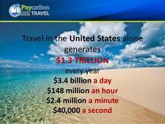 Paycation Presentation - Referral Travel Consultants Program