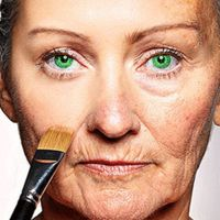 How To Get Rid of Wrinkles: 13 Homemade Anti Aging Remedies To Reduce Wrinkles and Look Younger Natural Beauty Recipes, Beauty Tips, Organic Vitamins, Homemade Cleaning Products, Cleaning Tips, Lose 15 Pounds, Simple Life Hacks, Biotin, Look Younger