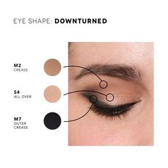 New Eye Shapes Downturned Makeup Tips 15 Ideas Simple eye makeup Neutral Eye Makeup, Neutral Eyes, Simple Eye Makeup, Neutral Palette, Makeup For Round Eyes, Makeup For Downturned Eyes, Makeup Eyes, Mascarilla Diy, Smoky Eye Tutorial