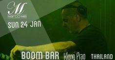 Today 24 Jan in Klong Prao • Thailand