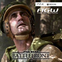 Star Wars: Battlefront, desarrollado por EA DICE y distribuido por Electronic Arts para PlayStation 4, Xbox One y PC, representa el regreso de todo un clásico basado en el universo Star Wars con multitudinarias batallas de corte multijugador con los héroes legendarios de las películas originales.