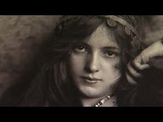 Evelyn Nesbit, Smithsonian short video