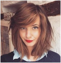 #HairCut #WavyHairCut Best Medium Length Haircuts for You Hey, there beautiful people? On this part of the website I have carefully selected 15 Easy To Do Shoulder Length Hairstyles, they are all trendy, dope, gorgeous and quite easy to do, but I would recommend you have someone else help you achieve the perfect look you desire. Take �, click for more info..