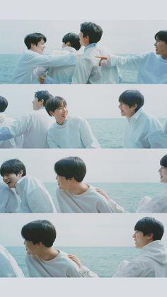 #BTS #방탄소년단 #Euphoria Theme of #LOVE_YOURSELF 起 'Wonder'