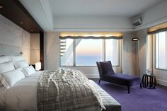 Arts Hotel – Barcelona – Davide Lovatti - Photography