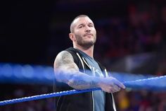 As previously reported, Randy Orton was given the week off from WWE programming and weekend Live Events because of the birth of his daughter. The promo that aired on Tuesday's SmackDown Live was recorded at Survivor Series because they knew… Outta Nowhere, Wwe Total Divas, Roman Regins, Cinderella Movie, Vijay Actor, Survivor Series, Randy Orton, Wwe News, Expecting Baby
