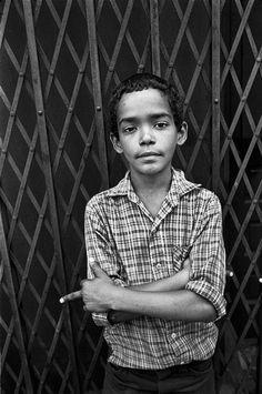 "Stephen Shames/""Bronx Boys"", ""Street Kids""."