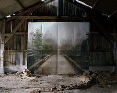 Les Amants (Promenade), 2009 by Noemie Goudal