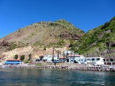 ▲ Saba - Saba Deep → Water Treatment Plant
