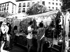 7 things to do in Madrid on a Sunday